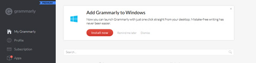 How Can You Use Grammarly?