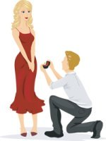 To propose
