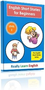 English Short Stories for Beginners or Kids