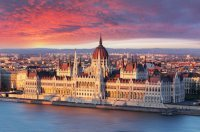 Budapest, the Hidden Gem of Europe