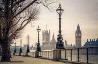 London, the Crown of Europe