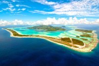 The World's Most Beautiful Islands – Five Wonders of Nature