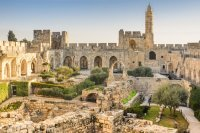 Israel, the Holy Land, Part 2