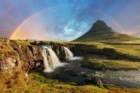 Can You Guess Where These Beautiful Natural Places Are?