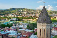 Tbilisi, the Food Capital
