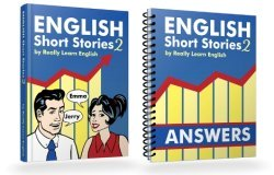 English Short Stories, Volume 2