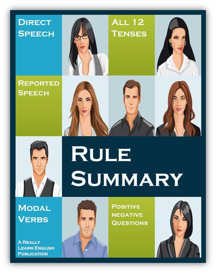 Rule Summary