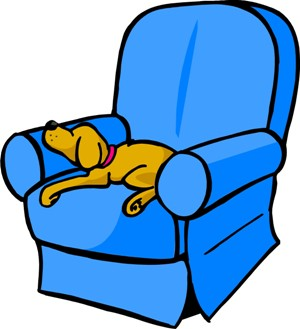 Worksheets Pic On Preposition english prepositions a dog on an armchair
