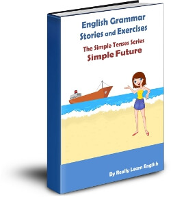 simple future tense worksheets
