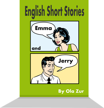 English Short Stories Booklet