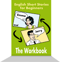 English Short Stories for Beginners Workbook