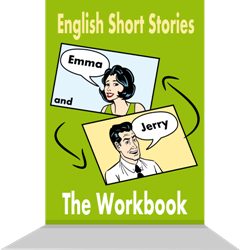 English Short Stories Workbook