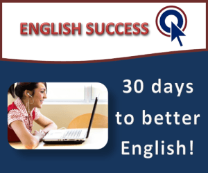 English Success