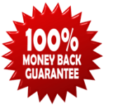 Money-Back Guarantee