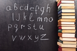 Learn to Write in English
