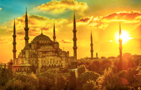Reading Comprehension Text and Exercises, Istanbul