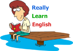 Really Learn English