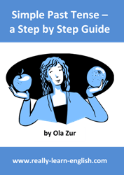 Simple Past Tense, a Step-by-Step Guide