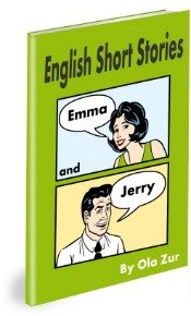 Book for ESL students