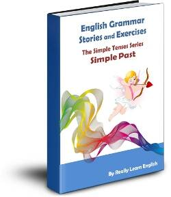 Esl ebooks and teaching materials simple past stories and exercises fandeluxe Gallery
