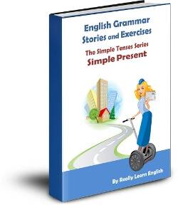 Esl ebooks and teaching materials simple present stories and exercises fandeluxe Image collections