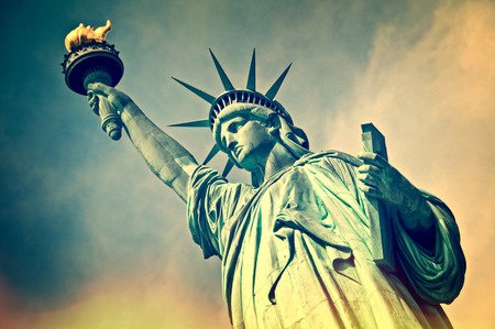 New York City Reading Comprehension Text and Exercises