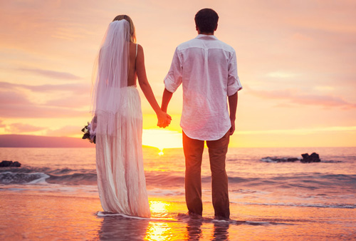 Thirty-five unbelievable love and marriage customs of the world