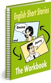 Workbook for ESL students